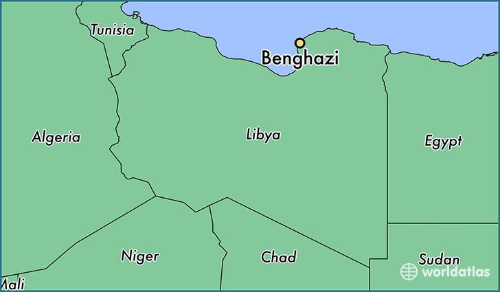 תוצאת תמונה עבור benghazi