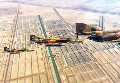 לראשונה כוח משימה משותף לחילות האוויר הטורקי והאירני פעל נגד הכורדים