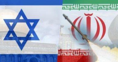 """בכיר ישראלי:""""הנהגת אירן דרשה בדחיפות להכין רשימת מטרות למתקפות טרור"""""""