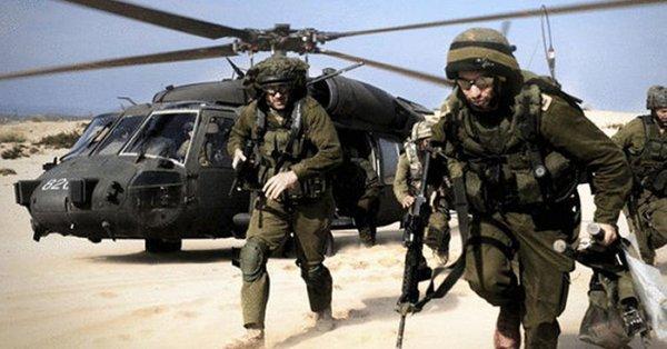 """""""יחידת הקומנדו הישראלית שהתה בשטח עזה יותר מ-24 שעות לפני שנחשפה"""""""
