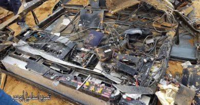 בכיר החמאס:הקומנדו הישראלי שנחשף ניסה לשתול מיכשור אלקטרוני בעומק עזה
