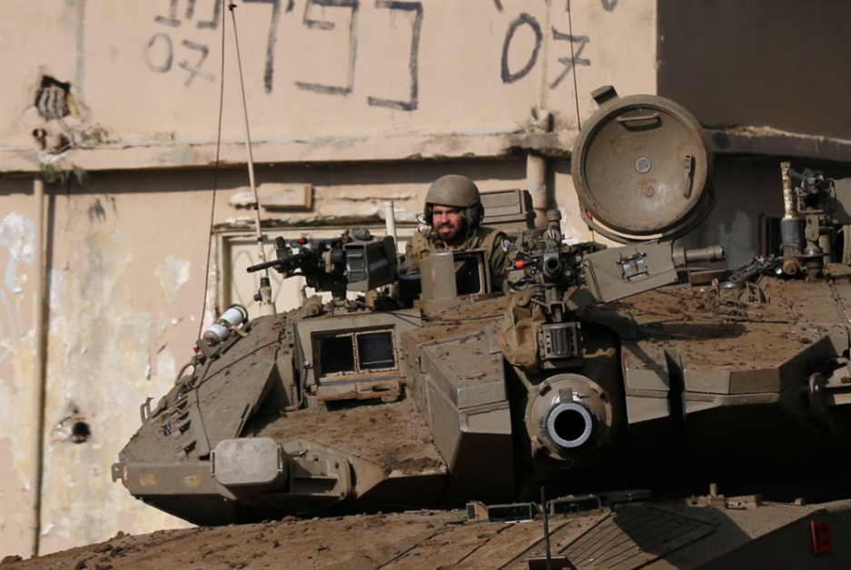 Israel is reviewing its maneuvers ... to restore confidence in its army