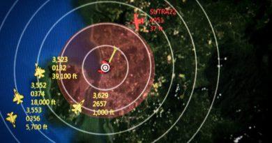 האם הפעילה רוסיה לוחמה אלקטרונית נגד מטוסי ישראל בעת תקיפתם בסוריה?