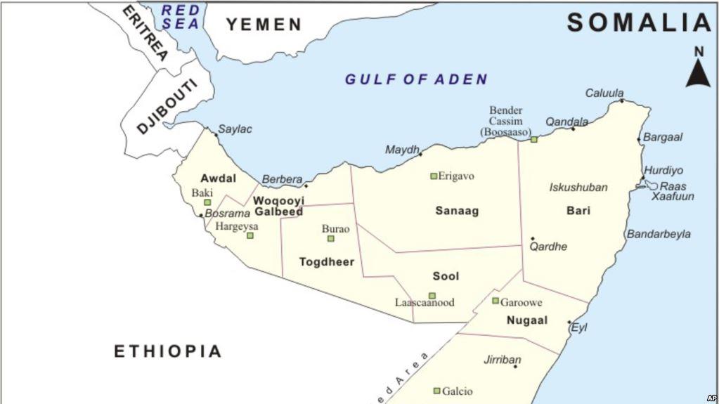 Image result for bari, somalia