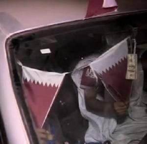 تظاهرات غاضبة فى موريتانيا اعتراضًا على مقاطعة قطر