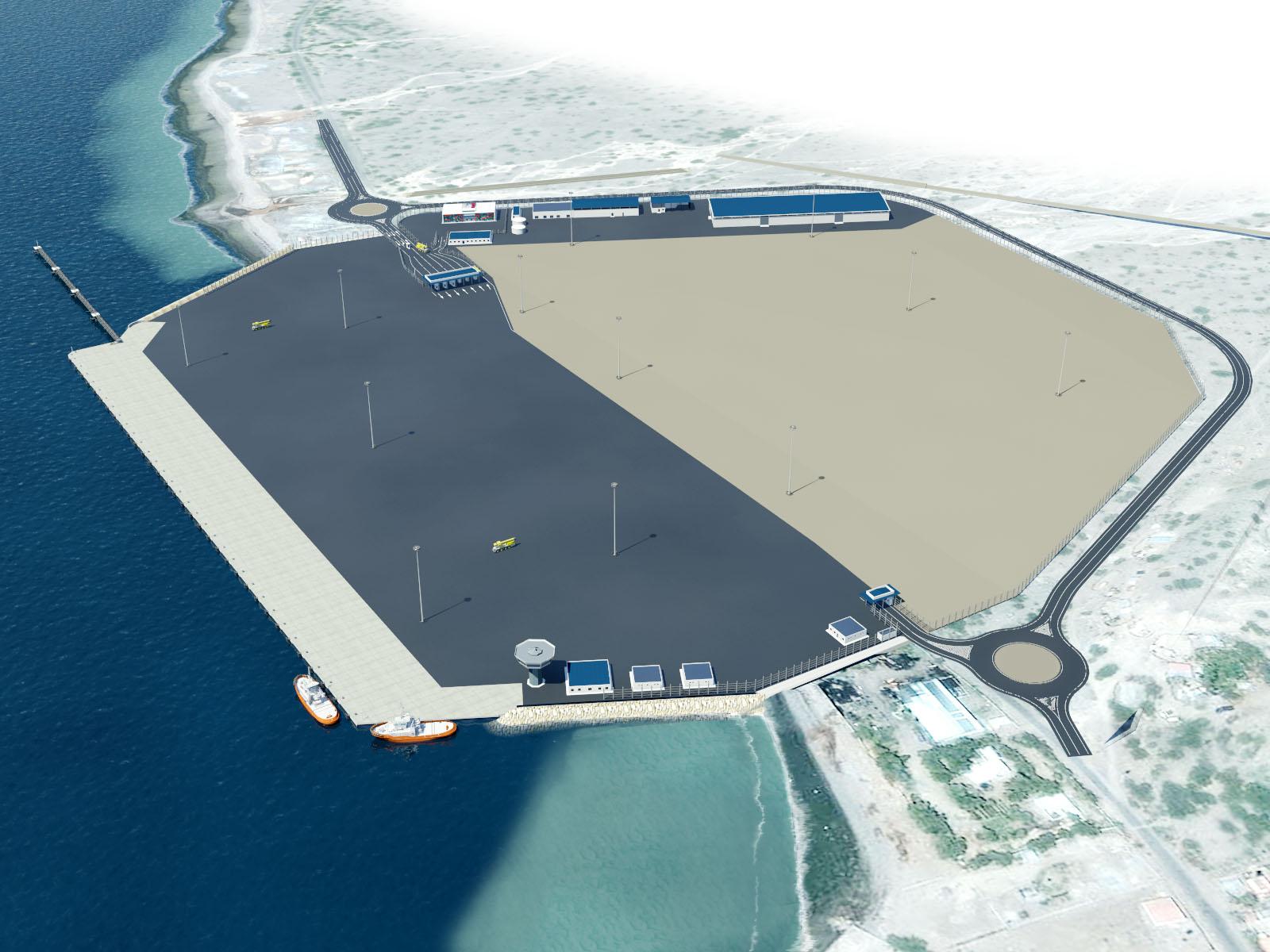 Image result for port of Tadjourah