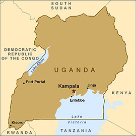 Image result for uganda