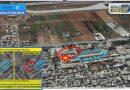 """התקיפה על מבנה אירני ליד ש""""ת של חאלב בצפון סוריה-פרטים נוספים"""
