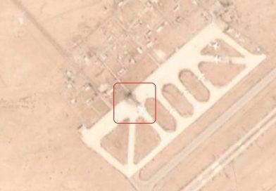 מטוס המטען האירני האזרחי שנטען כי הושמד בדמשק בתקיפה-שלם וקיים!