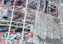 """הוריקן """"מייקל"""" השמיד 12 מטוסי אפ-22 בפלורידה בנזק של מיליארדים"""