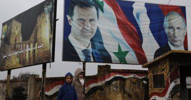 רוסיה,סוריה וחצי האי קרים: מחווה קטנה- משמעות מדינית גדולה.