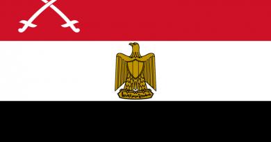 """""""הסכנה שבהתעצמות המצרית לביטחון מדינת ישראל"""" – חלק ב'"""