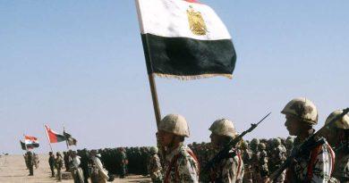 """כמה עוּבדוֹת על ההתנהלות המצרית בעת מימוש """"הסכם השלום"""" – פרק 31"""