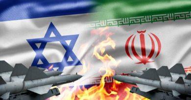 """האפשרות של מלחמה באזור עם השתתפות ישראלית """"קטנה"""""""