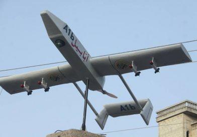 """משלוח של כטב""""מים תוקפים הגיעו מאיראן לשדה התעופה הצבאי טי-4 בסוריה"""