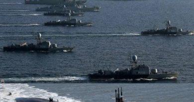 """ישראל פותחת """"חזית חמישית"""" נגד איראן!"""