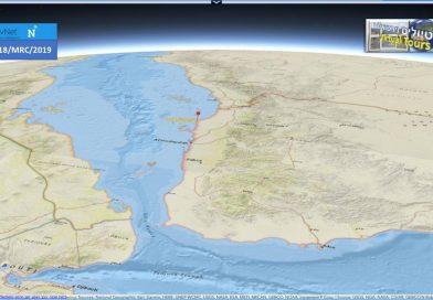 ההערכה:איראן כבר העבירה לחות'ים בתימן תכנית פיגועים במצרי באב אלמנדב