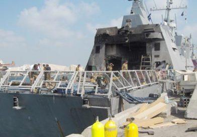 איראן מאיימת על ישראל באמצעות חשיפה חדשה משנת 2006 של החיזבאללה