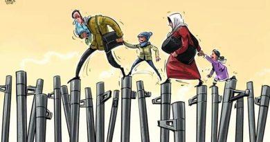העם הסורי מנווט דרכו בין הכוחות הפועלים במדינתו