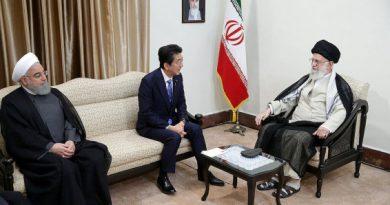 """יפן: אין מודיעין """"מרשיע"""" לאחריות איראן לתקיפות על מתקני הנפט הסעודים"""