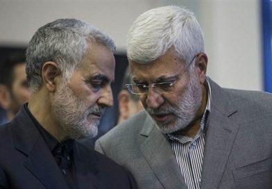 איראן הורתה לכוחות הפרוקסי שלה לתקוף אינטרסים אמריקאים בעיראק
