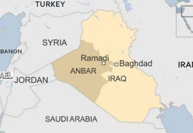 עיראק מסלקת מגבולה עם סעודיה את כל המיליציות השיעיות הנאמנות לאיראן
