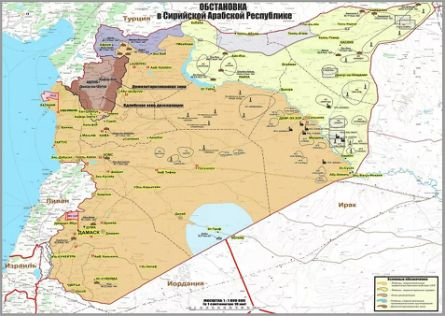 Image result for oil fields in syria