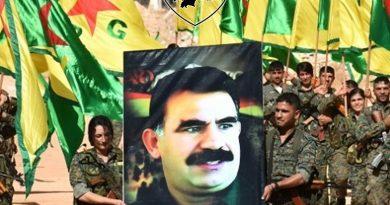 הכורדים בעיראק וסוריה: מבזקי חדשות 7-1-2019.