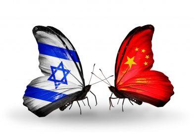 """""""נשיונל אינטרסט"""": האקרים סינים גנבו נתונים ממערכת כיפת ברזל ישראלית"""