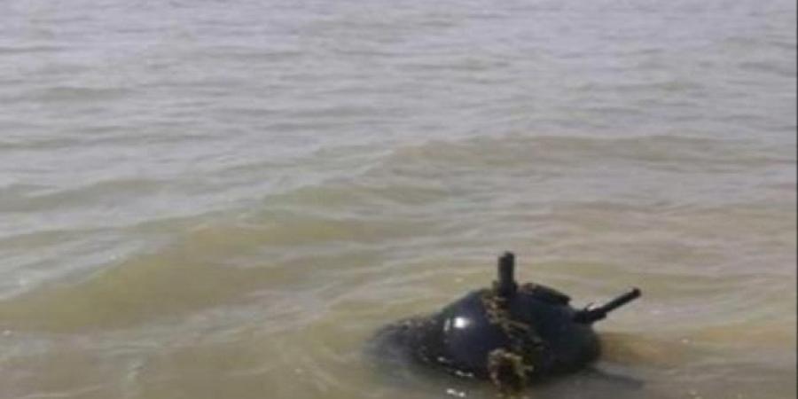المغام البحرية الحوثية تقتل 3