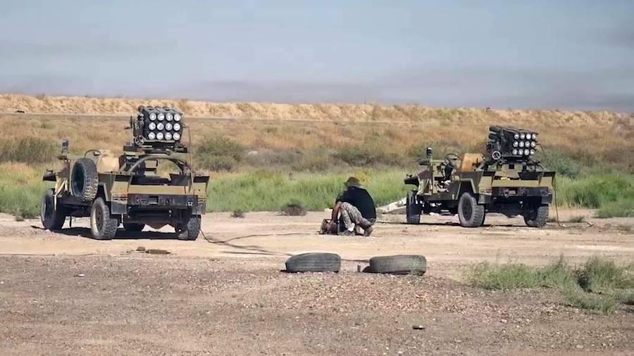 Résultat d'image pour la base K1 en Irak