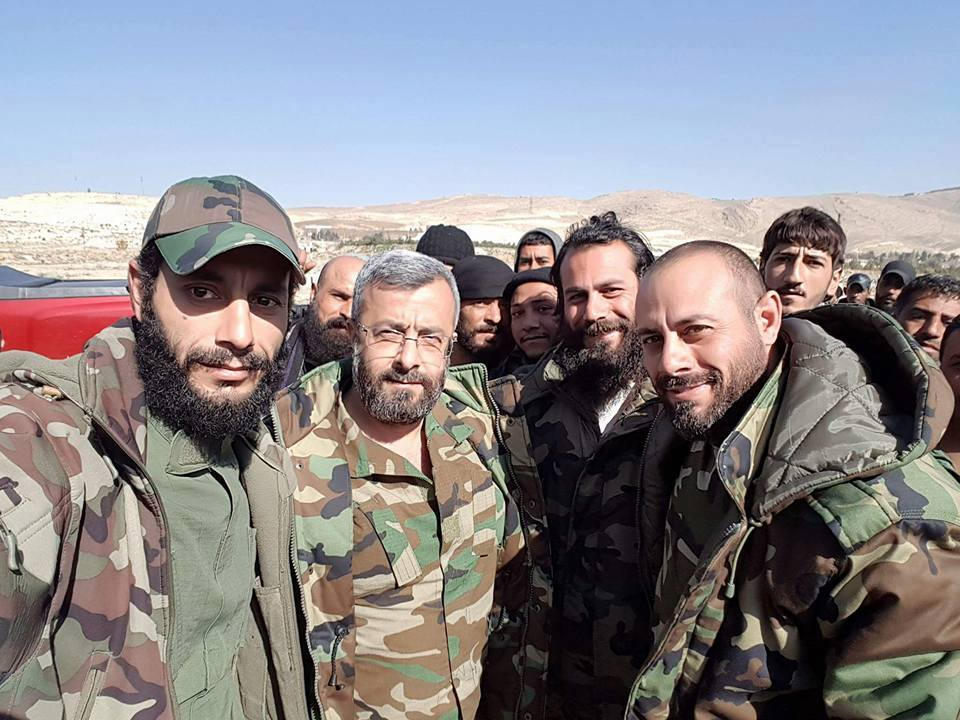 BREAKING: Elite Syrian Army division to lead major offensive in Daraa