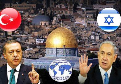 מה גרם לשינוי בעמדת טורקיה כלפי ישראל מאז המרמרה? התשובות בפנים