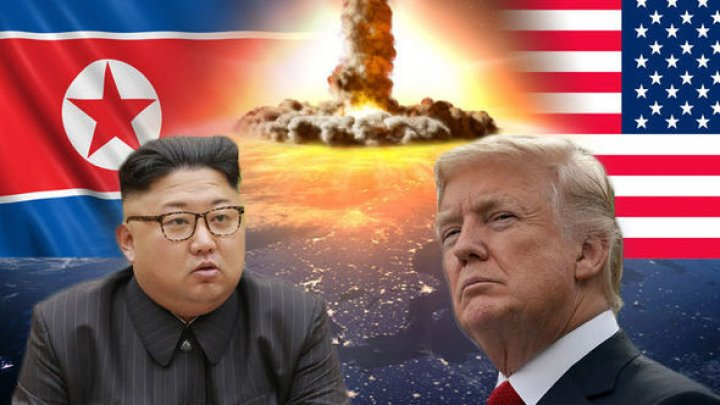U.S. vs North Korea on nuclear strikes: who warns whom? | PUBLIKA ...