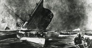 מכשיר הטלגרף של הטיטניק שיחולץ יתרום למורשת אניית הפאר שאבדה