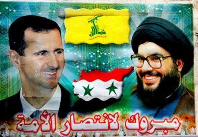 סכסוך קשה בין צמרת המשטר הסורי לחיזבאללה ברקע אינטרסים כלכליים