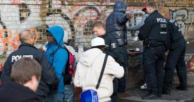ארבעה מחסלים מקצועיים אך חסרי מזל נעצרו אחרי התנקשות בסוחר סמים
