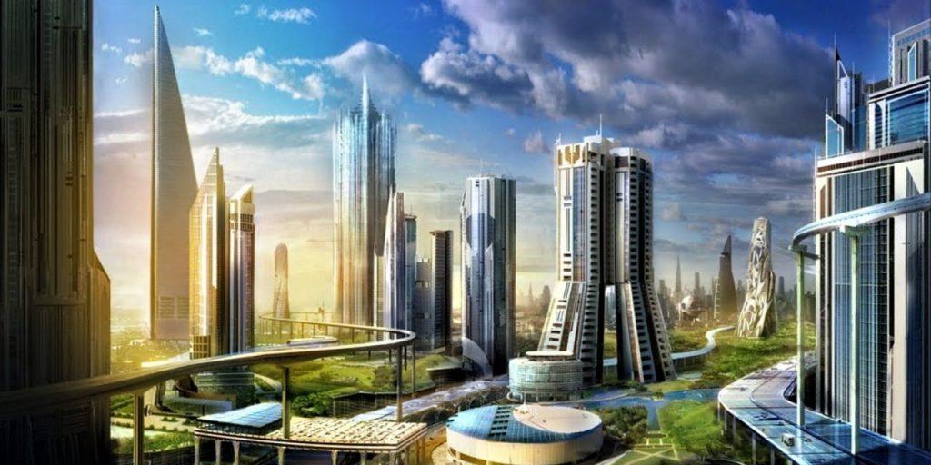 עיר העתיד ניאום
