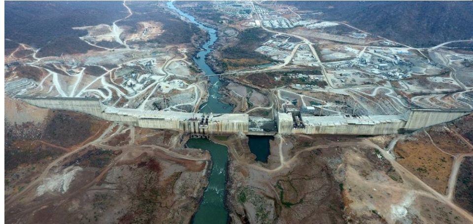 סכר המריבה החדש באתיופיה