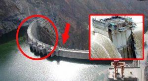 סכר Tekezeמשמש כפייק ניוז בהפחדה המצרית