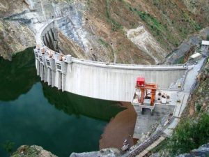 סכר Tekeze