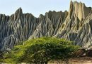 הרי המאדים בסיסטן-בלוצ'יסטן
