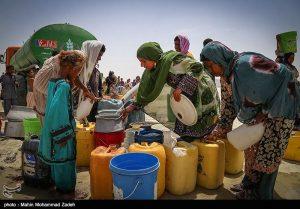 חלקות קצבת מים בכפרים