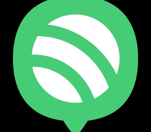 Nazdika-app-logo