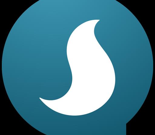 Soroush_app_logo
