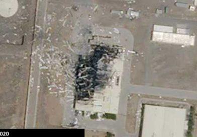 מה באמת קרה במתקן הגרעיני באיראן ?