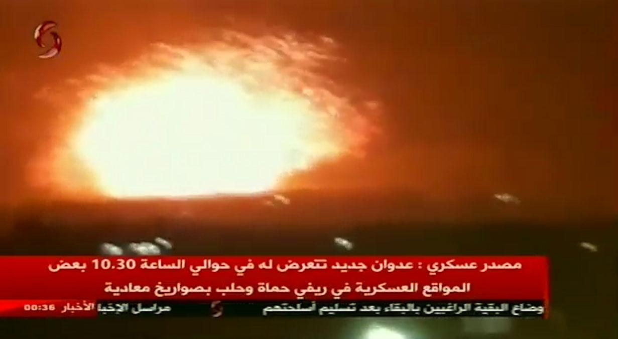 L'appel de l'établissement en Syrie et au Liban: les scénarios d'action de l'Iran