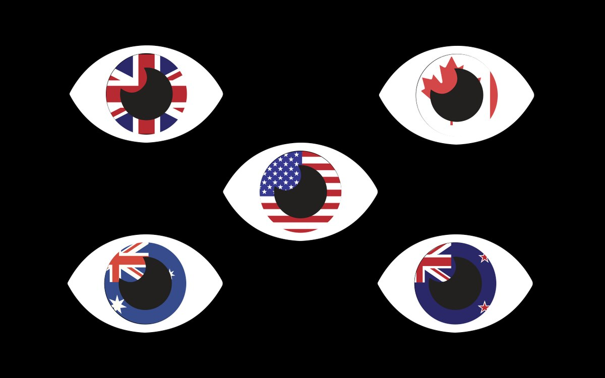 Calls for Israel to join Five Eyes intelligence network – The ...
