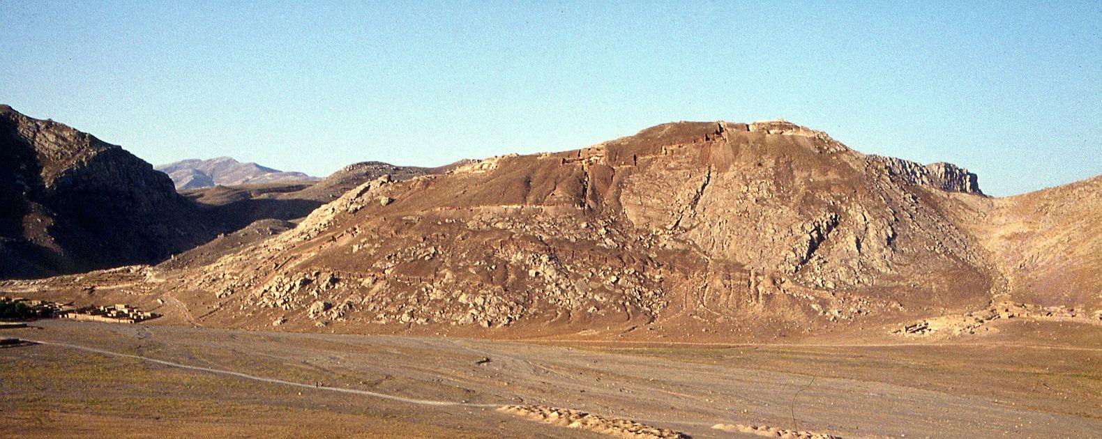 Bastam-1978-view