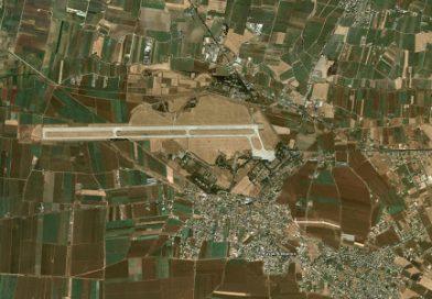 שדות תעופה בלבנון כמוקדי הברחות של אמצעי לחימה וסחורות בחסות החזבאללה